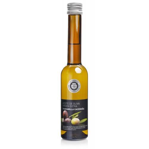 Monovarietal AOVE Manzanilla Cacereña 250 ml